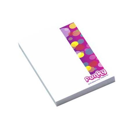 BIC Sticky Note 50 x 75