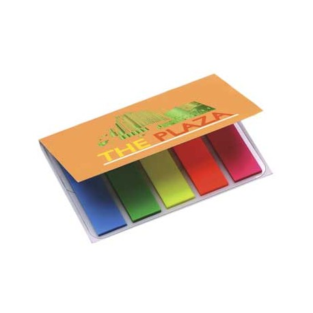 BIC Flag Booklet 77 x 110