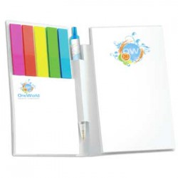 BIC Sticky Note MINI Organizer