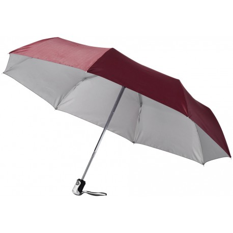 Parapluie 3 section OUV FERM AUTO PLUS