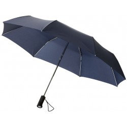 Parapluie 3 sections AVEC lumière