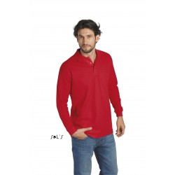 Polo Winter II Homme